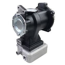 Air Compressor 3104216 3681902 3681904 Fits On Volvo With Cummins Isx Engines
