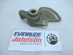 L0b- Factory New Oem Omc 330899 Evinrude Throttle Lever Boat Part 80 85 115 Hp