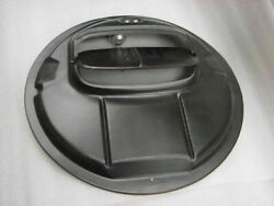 Mustang 1968 1/2 First Fifty 428 Air Cleaner Ramair Plate