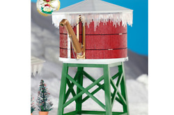 Piko G Scale 62702 North Pole Water Tower Built-up Building G-scale