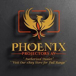 Xy Projector Screens Acoustic Black Crystal 160 Alr Ultra Thin Fixed Frame