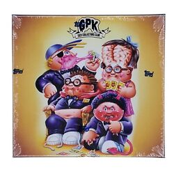 Topps Garbage Pail Kids Club 2021 Can-didates Set 1 Sealed Exclusive Unopened