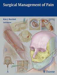Surgical Management Of Pain By Burchiel New 9781604067514 Fast Free Shipping-.