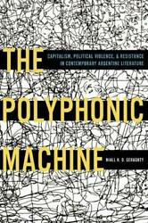 Polyphonic Machine The Capitalism Political Geraghty-.