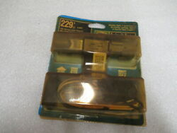 B30 Hopkins 22927 Trailer Wiring Light Connector Kit Oem New Factory Boat Parts