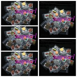 150 Pcs World Coins Money 5set 30 Countries Brand New Coins Money With Flags