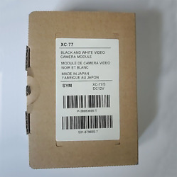 1pc Sony Xc-77 Ccd Industrial Camera Xc77 New In Box Expedited Shipping