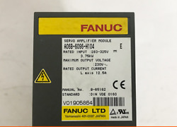Fanuc A06b-6096-h104 Servo Amplifier A06b6096h104 New In Box Expedited Shipping