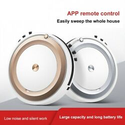 Usb Remote Control Robot Vacuum Cleaner Suitable For Mini Floor Cleaning Sweeper
