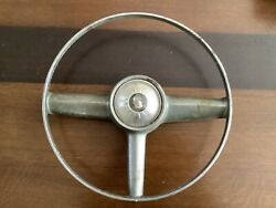 1953 Desoto Horn Ring 1530614 Used