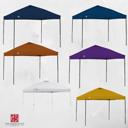 Ozark Trail 10and039 X 10and039 Straight Leg Instant Tailgate Canopy Shade Outdoor Event