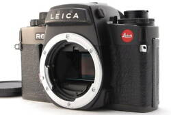 Item Leica R6.2 Black Collector's Items Body 10205