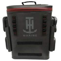 Tackle Titan Travelboss Ultimate Fishing Backpack And Cooler