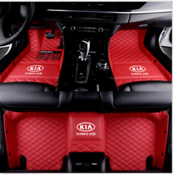 Suitable For Sorento 2007-2021 Car Floor Mat Hot