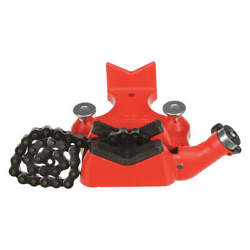 Ridgid 40215 Bench Chain Vise,1/2 To 8 In.