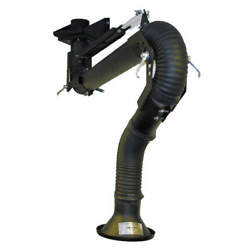 Extract-all Ea64 Extractor Arm,fume,length 72 In,dia 4 In