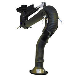 Extract-all Ea84 Extractor Arm,fume,length 96 In,dia 4 In