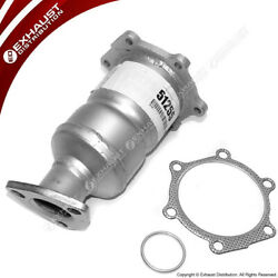 Fit Nissan Pathfinder 3.3l 1996-2000 Front Catalytic Converter Right