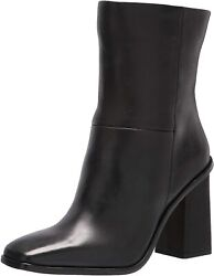 Vince Camuto Womenand039s Dantania Mid Calf Boot