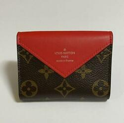 Louis Vuitton Etui Cult Arsene Playing Card Case Used Good Condition Japan F/s
