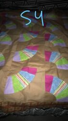 Quilt Tops Unfinished