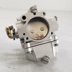 Clean Unknown Years And Hps Johnson Evinrude Carburetor C 322292 And 313355