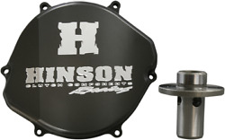 Hinson Racing C028-002 Cover Clutch Cr250 02-07