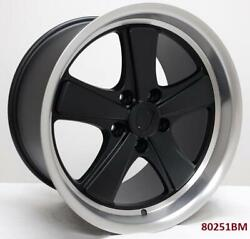 19and039and039 Wheels For Porsche 911 Carrera 4 1989-1994 19x8.5/19x11