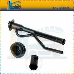 For 1999-04 Ford F-250 Super Duty Fuel/gas Tank Filler Neck Tube Pipe