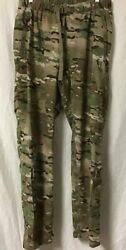 Massif Multicam Trouser, Lwol, Free Fire Resistant, Size X-small- Short, Nwot
