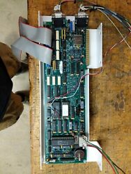 Acms Parker Acr-1000 Acroloop Motion Control Card K.o.lee Surface Grinder Axis