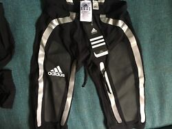 Adidas Techfit Powerweb Jammer Size 28 Technical Swim Suit Racing Swimming Male