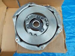 3 Finger Pressure Plate For 10 Inch Clutch Disc 24 Spline 5-13/16 Hole Spacing
