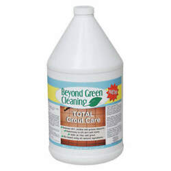 Beyond Green Cleaning 9901-004 Tile And Grout Cleaner1 Gal.jugpk4