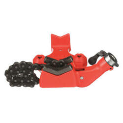Ridgid 40195 Bench Chain Vise,1/8 To 4 In.