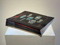 American Indian Art Magazines 7 Issues From 2008 And 2009