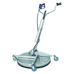 Mosmatic 80.775 Rotary Surface Cleaner With Handles