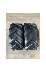 2-pk-set New 16x6.50-8 6ply Ditch Witch Trencher Ag Farm Tractor Lawn Mower