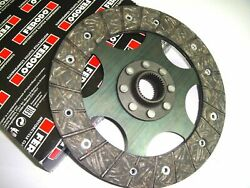 Disc Clutch Ferodo Fcd0627 Bmw R 80 R 800 Twin Disk 800 19841995