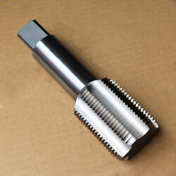 M72 To M110 Metric Hss Right Hand Thread Tap Select Size