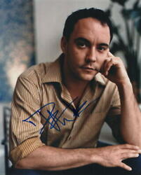 Dave Matthews Band Signed Autograph 8x10 Photo Before These Crowded Streets Stud