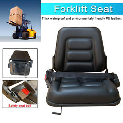 Lawn Garden Slidable Tractor Seat Adjustable Riding Mower Seat Fit Auto Seat