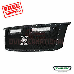 T-rex Torch Grille For Chevrolet Suburban Tahoe 2015