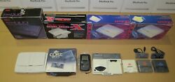 Nec Pc Engine Hucard Games Controllers And Consoles Big Choice Only Pay 1 Shipping
