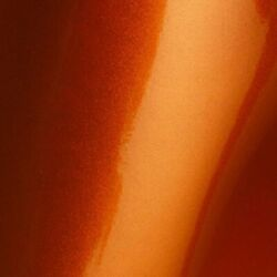 Vicrez 5and039 X 60and039 60and039 5and039 Glossy Candy Paint Orange Vinyl Car Wrap Film