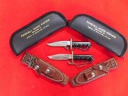 Very Rare Randall Mint Mini 14 Set With Consecutive Numbers