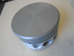 1 Ea Nos Piston Used On Unknown Lycoming Engine P/n 71594p10