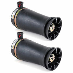 For Ford Expedition Pair Arnott Rear Suspension Air Spring Set Dac