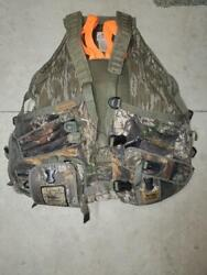 Limited Edition Bob Dixon Turkey Vest 1018 Out Of 1986 Made
