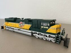 Walthers Mainline 910-19821 Up Chicago Northwestern Sd70ace W/sound And Dcc